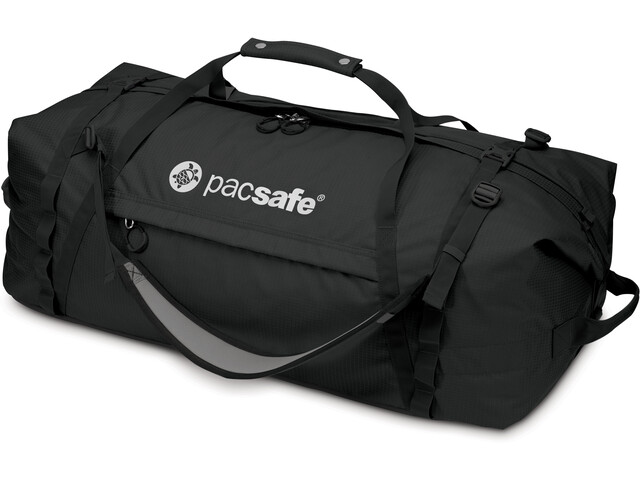 Pacsafe Duffelsafe AT100 Duffel Black